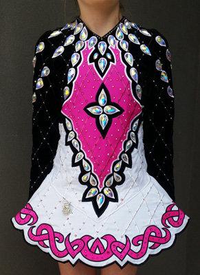 Dress #445A