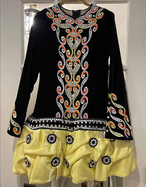 Dress #726A