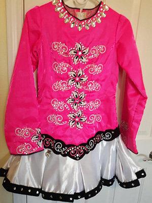 Dress #454A