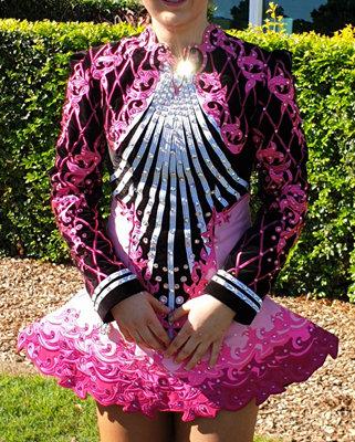 Dress #728A
