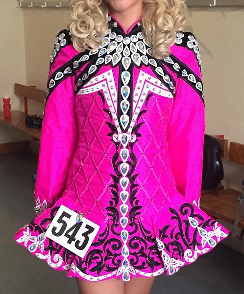Dress #701B