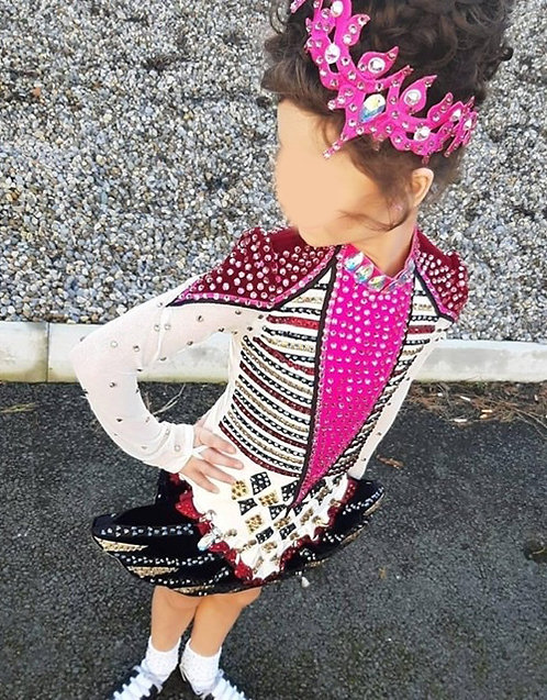 Dress #313B