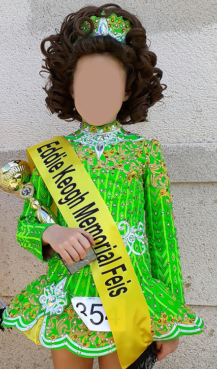 Dress #341A