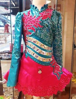Dress #335A