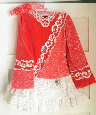 Dress #554A