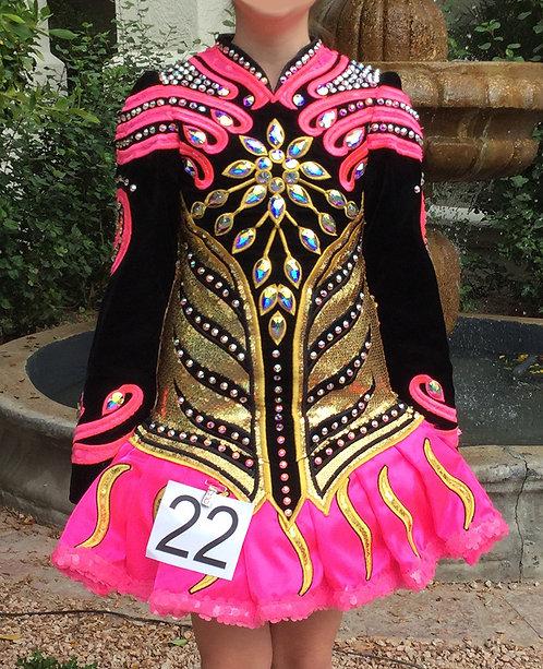 Dress #401A