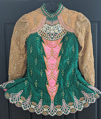 Dress #302B