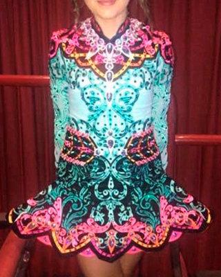 Dress #510C
