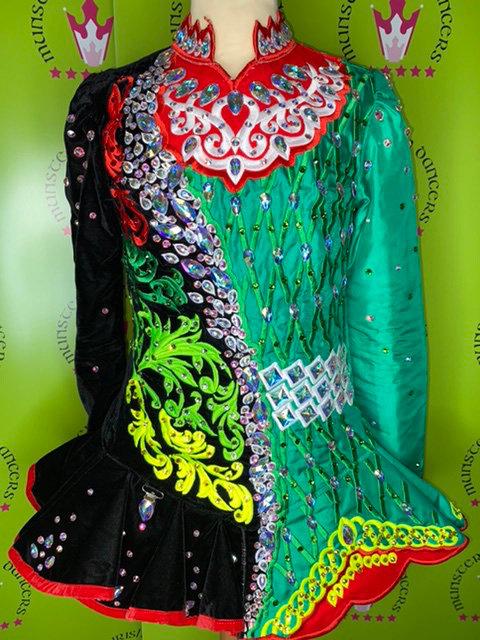 Dress #533A