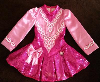 Dress #219A