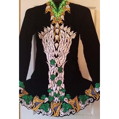 Dress #743A