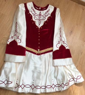 Dress #732B