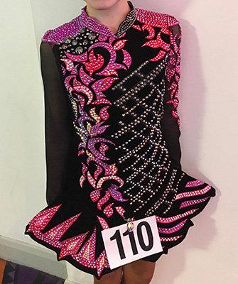 Dress #429B