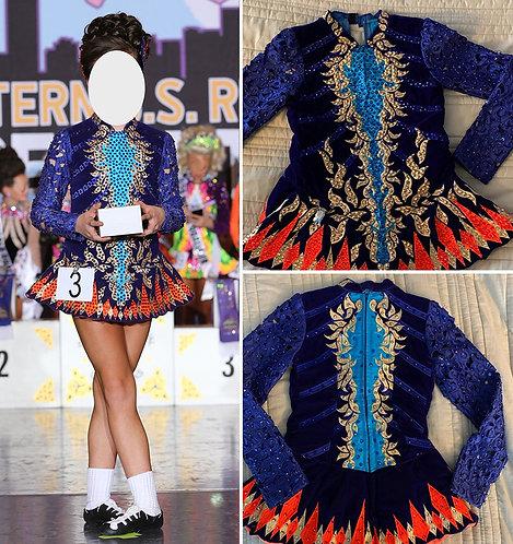 Dress #503D