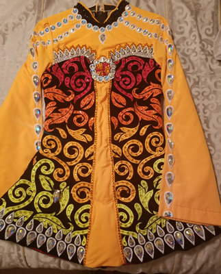 Dress #504A