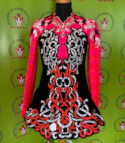 Dress #730A