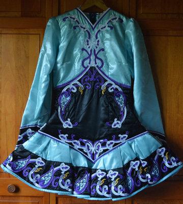 Dress #719B