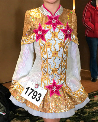 Dress #352A
