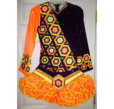 Dress #519C
