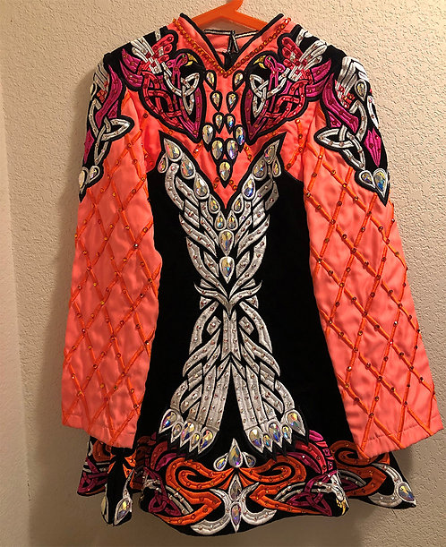 Dress #539C