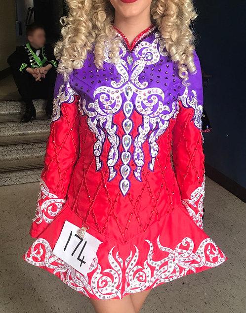 Dress #615A