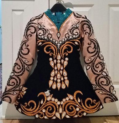 Dress #506C