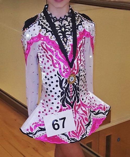 Dress #320A