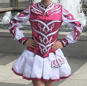 Dress #717B