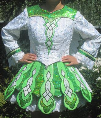 Dress #643C