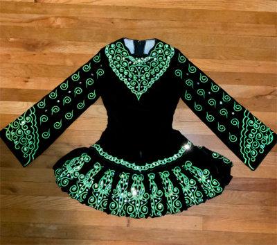 Dress #630A