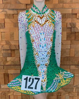 Dress #502B