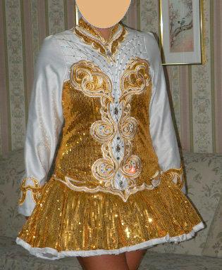 Dress #729B