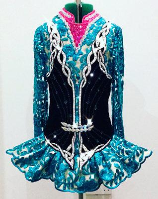 Dress #509B