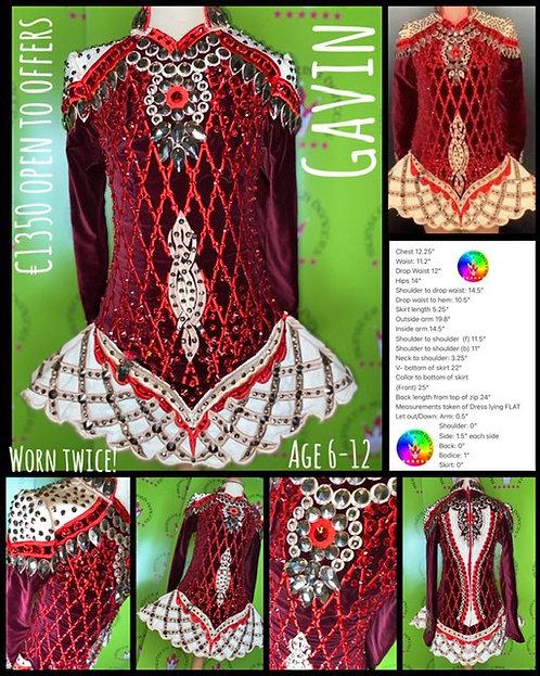 Dress #204B