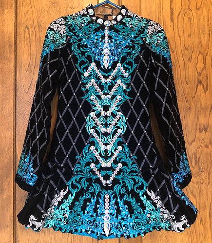 Dress #610A