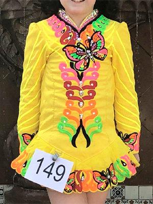 Dress #207A