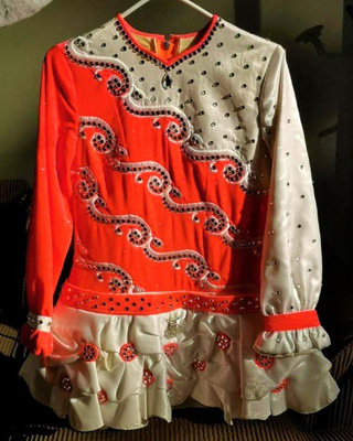 Dress #652A