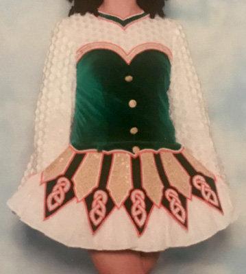 Dress #749B