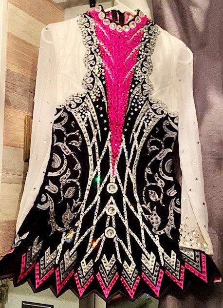 Dress #512A