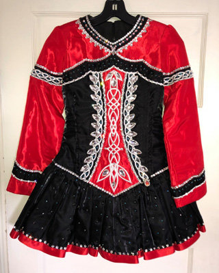 Dress #519A