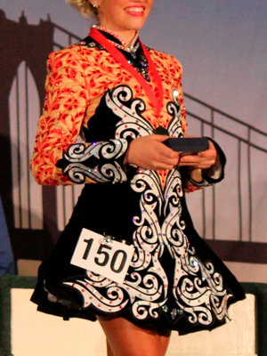 Dress #616C