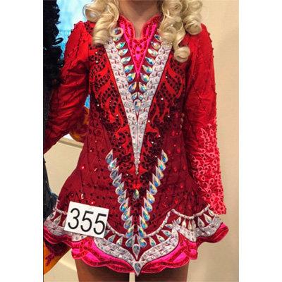 Dress #757B