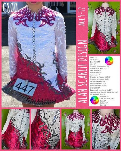 Dress #330A