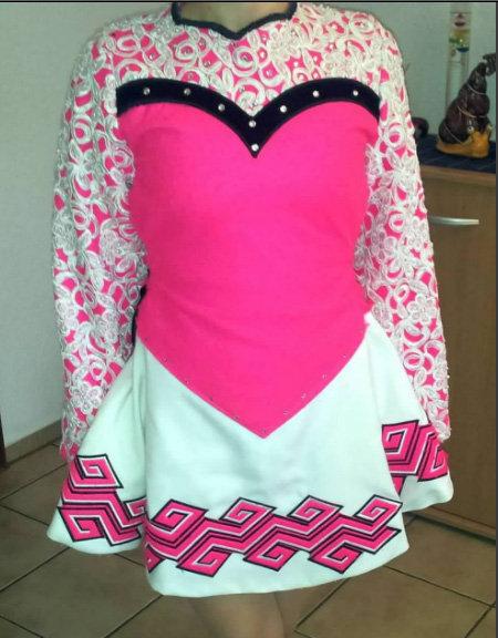 Team Dresses #7