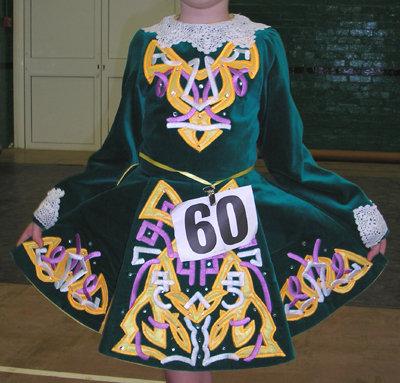 Team Dresses #3