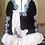 Thumbnail: Dress #713B