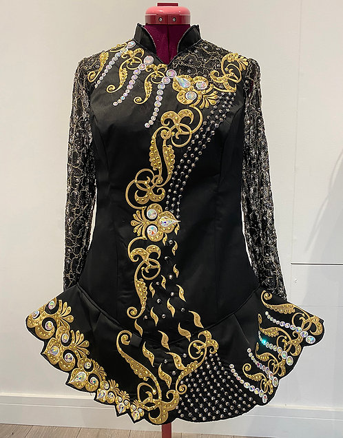 Dress #708A