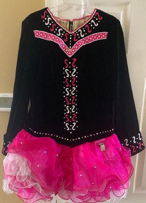 Dress #603B