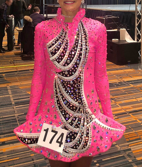 Dress #701A
