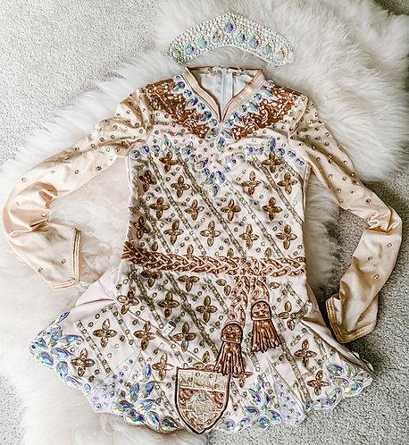 Dress #312B
